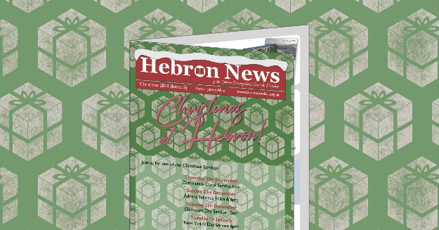 Hebron News Issue 5