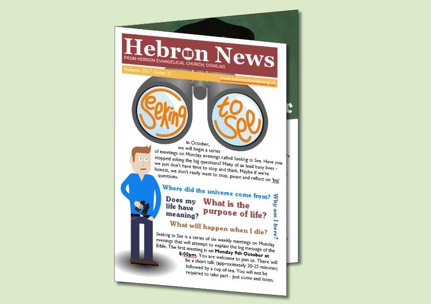 Hebron News Issue 2