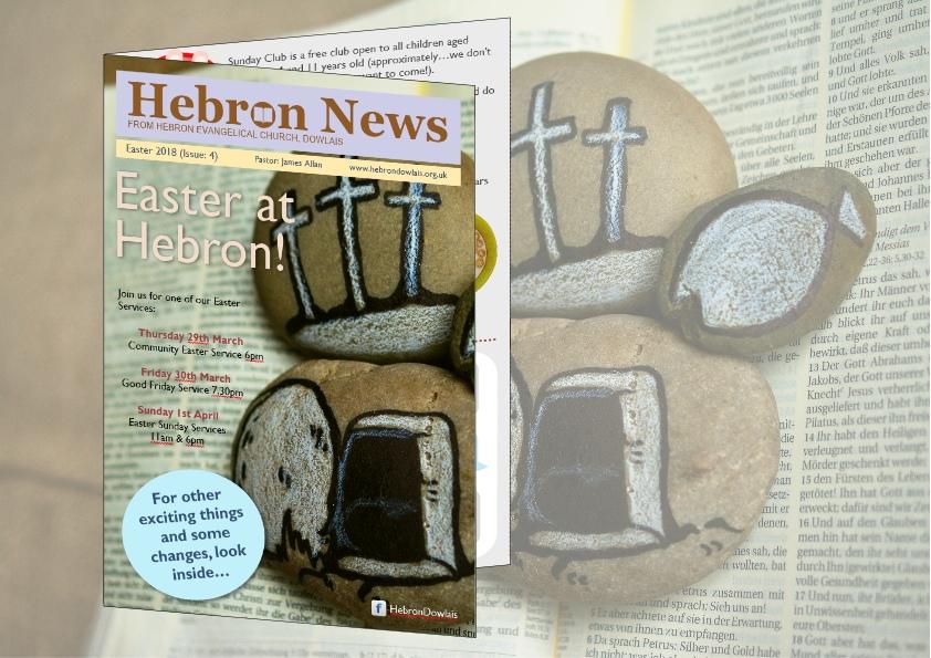 Hebron News Issue 4