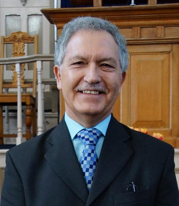 Philip Cushen