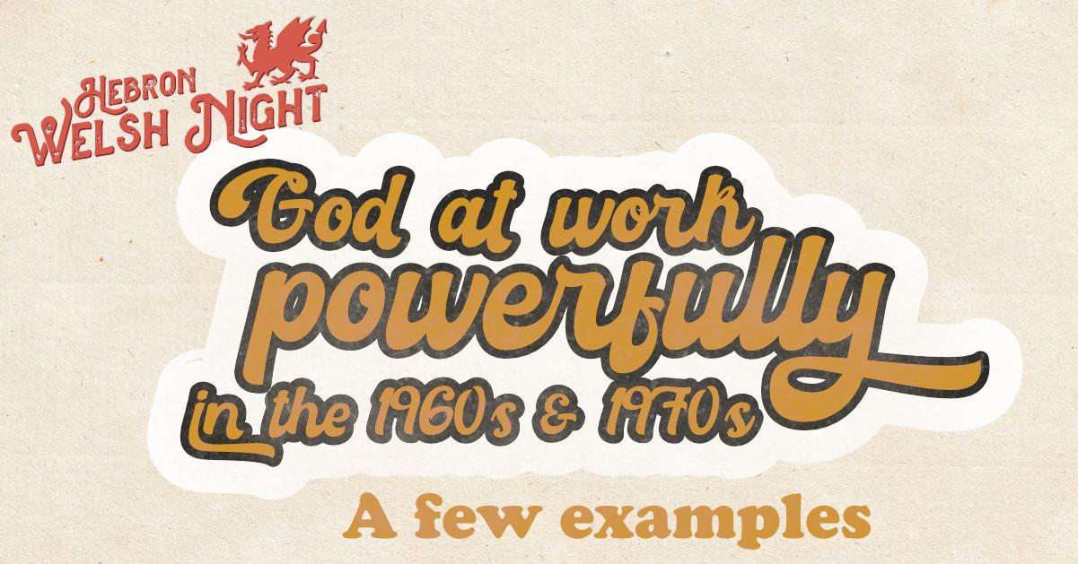 St David's Day service image